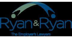 Ryan & Ryan logo